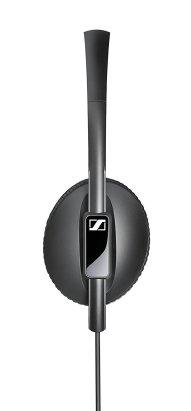 Sennheiser HD 2.10 samping