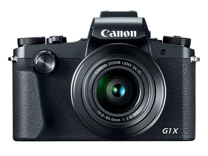 100% Canggih Award 2017: Inilah Deretan Kamera Digital Terbaik untuk Tahun 2017 2