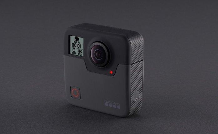 Dibanderol 9 Jutaan, GoPro Fusion Mampu Rekam Video 360° hingga Resolusi 5.2K 1