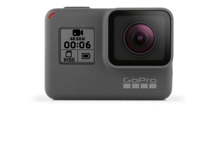 Review GoPro Hero6 Black: Kamera Aksi Canggih dengan Fitur Penstabil Impresif 1