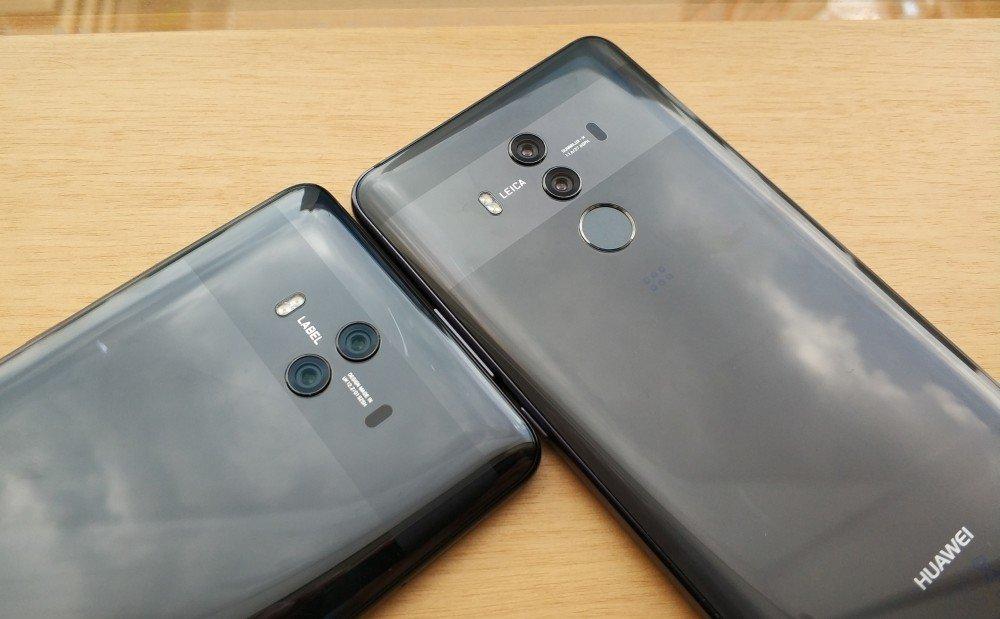 Huawei Mate 10 dan Mate 10 Pro 2