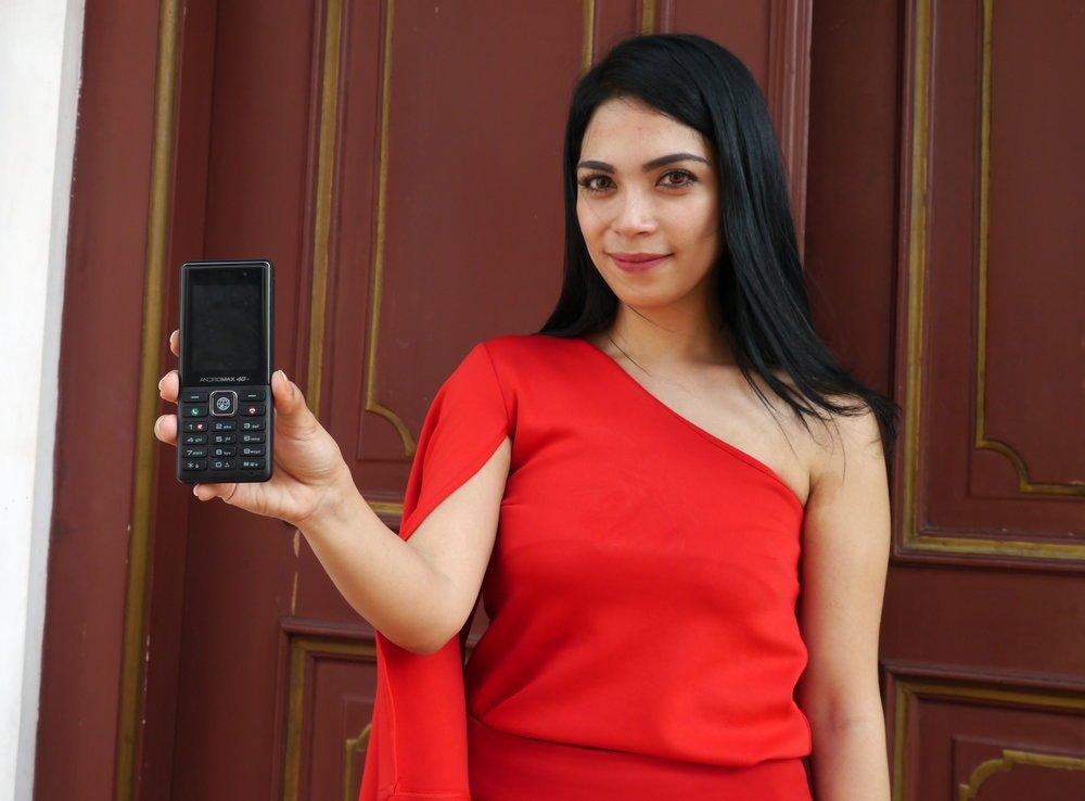 Smartfren Andromax Prime: Feature Phone 4G LTE Murah, Bisa