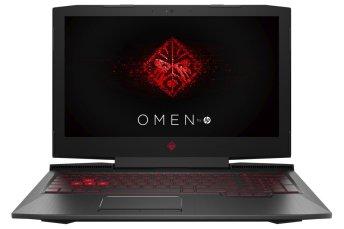 Review HP OMEN 15-ce086tx, Laptop <em>Gaming</em> Terjangkau dengan <em>Build Quality</em> Jempolan 1