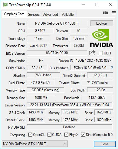 Review HP OMEN 15-ce086tx, Laptop <em>Gaming</em> Terjangkau dengan <em>Build Quality</em> Jempolan 10