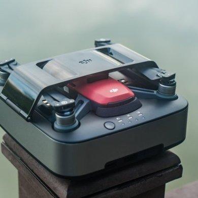 DJI Spark Portable Charging Station 1