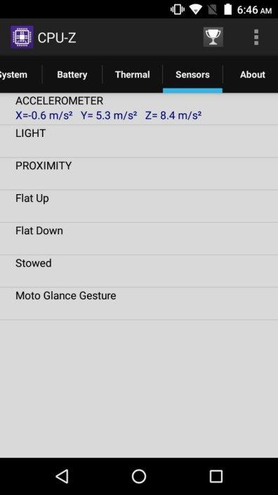 Moto E4 Plus CPU Z (1)