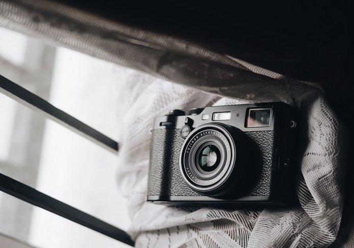 Review Fujifilm X100F: Evolusi Kamera Rangefinder Digital 1
