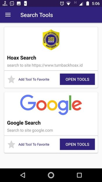 Hoax Buster (2)