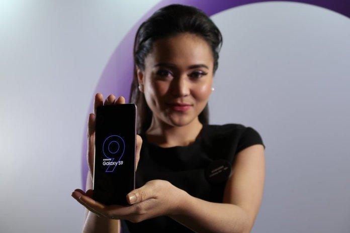 Review Samsung Galaxy S9+: Smartphone Pertama dengan Kamera Dual-Aperture 18