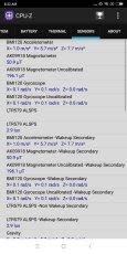 Xiaomi Redmi 5 Plus CPU Z (1)