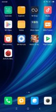 Xiaomi Redmi 5 Plus UI (2)