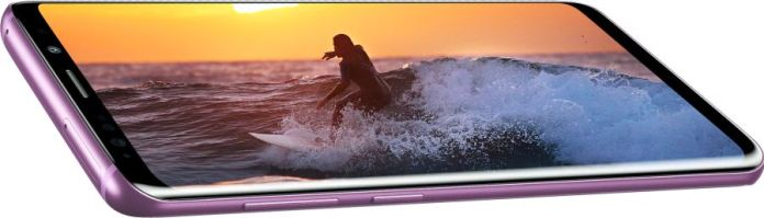 Review Samsung Galaxy S9+: Smartphone Pertama dengan Kamera Dual-Aperture 6