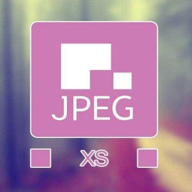 JPEG XS 1