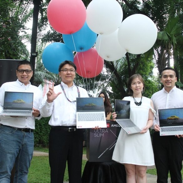 Samsung di Computex 2012 11 Laptop