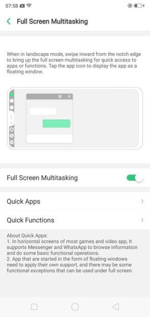 Oppo F7 ColorOS 5.0 (4)