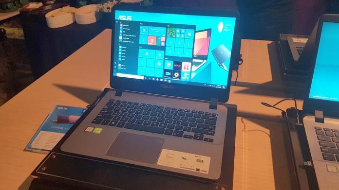 Asus Luncurkan VivoBook A407, Laptop Mainstream dengan Core i3 dan Fingerprint Scanner 2