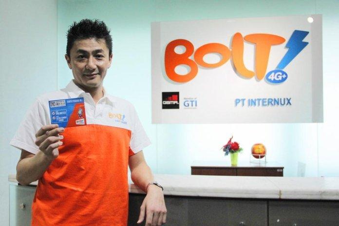 """BOLT Hadirkan Kartu Perdana 4G+ """"Pilih Suka-Suka"""" dan Paket Ultra Combo"""