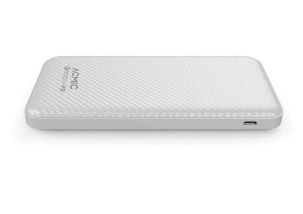 ACMIC C10PRO PD White -1