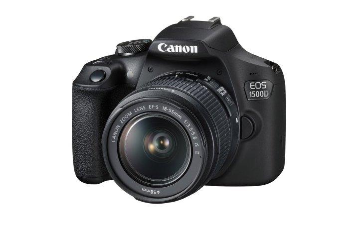 100% Canggih Award 2018: Inilah Deretan Kamera Digital Terbaik untuk Tahun 2018 23 canon, canon EOS 1500D, canon EOS M50, fujfilm, Fujifilm GFX 50R, fujifilm X-T3, GoPro, GoPro HERO7 Black, harga, nikon, nikon coolpix p1000, panasonci, Panasonic Lumix GX9, sony, sony a7 III, Sony RX100 Mark VI, spesifikasi, yangcanggih award 2018
