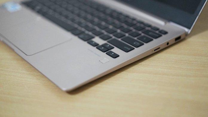 Review ASUS ZenBook 13 UX331UAL: Laptop Kecil & Ringan yang Tahan Diinjak 4