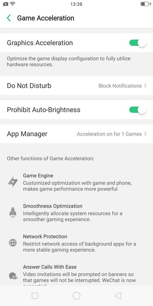 Oppo F7 Youth UI (3)