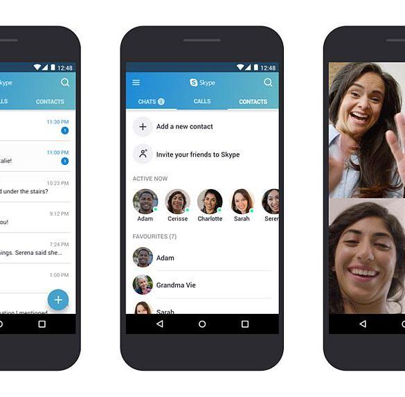 Mobilewalla: Aplikasi Pencari Aplikasi di Android Market & App Store 25 Android