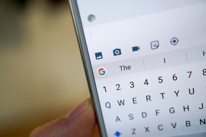 Google Gboard Tambahkan Fitur GIF, Stiker & 28 Bahasa Baru, Termasuk Bahasa Batak 1