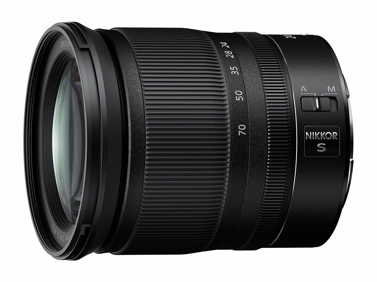Nikon Umumkan Ekosistem Lensa Z-Mount - YANGCANGGIH.COM 21c46a5798