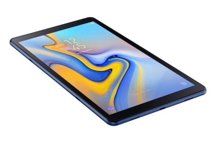 Samsung Galaxy Tab A 10.5: Tablet Android dengan Beragam Aplikasi Ramah Anak 1
