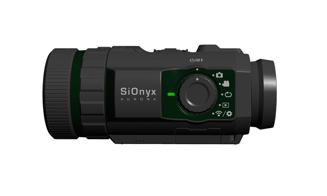 SiOnyx Aurora 7