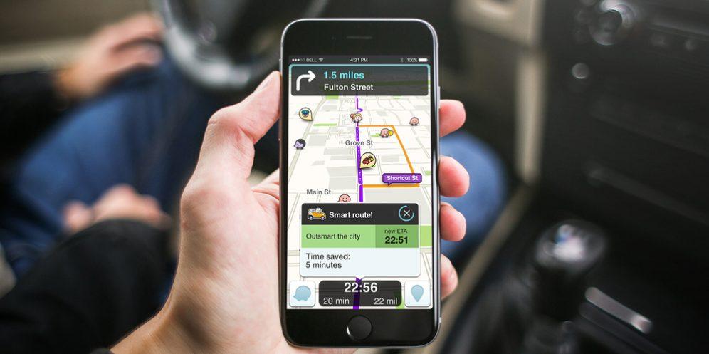 7 Tips dan Trik Memaksimalkan Aplikasi Waze yang Wajib Anda Ketahui
