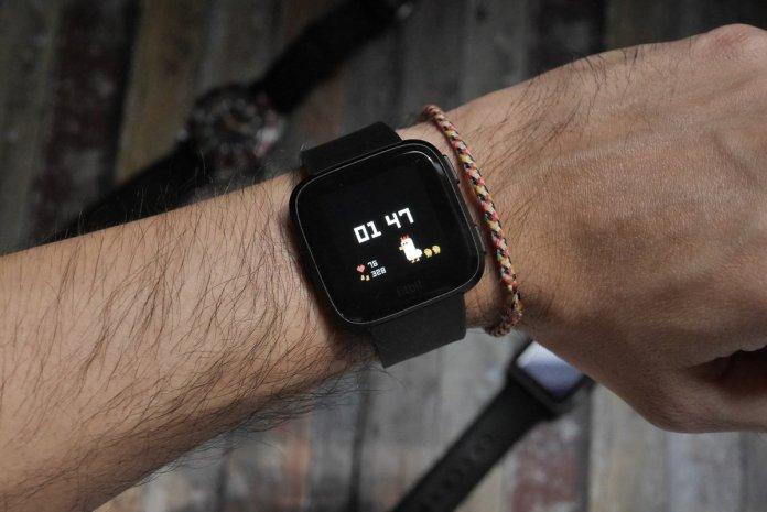Review Fitbit Versa: Alternatif Apple Watch, Harga Lebih Murah dan Tahan Air 1