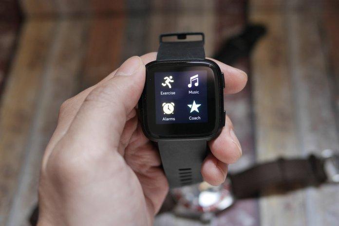 Review Fitbit Versa: Alternatif Apple Watch, Harga Lebih Murah dan Tahan Air 9