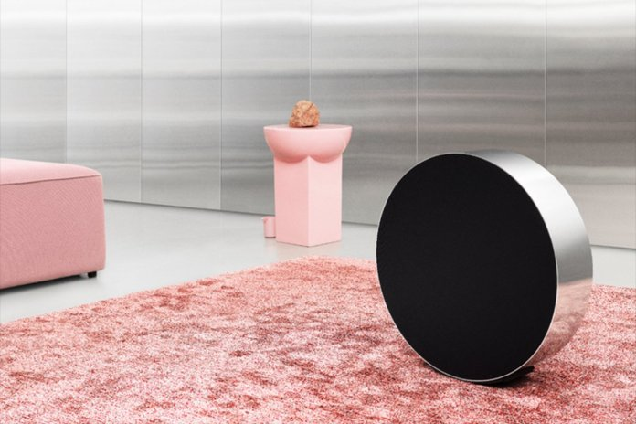 [IFA 2018] Bang & Olufsen Beosound Edge: Desain Inovatif, Mampu Hadirkan Suara yang Merata di Dalam Ruangan