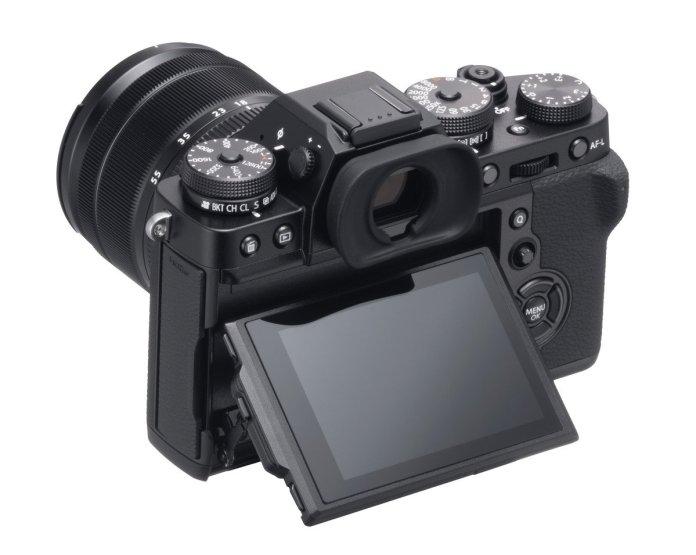 Review Fujifilm X-T3: Kamera Fujifilm X-T Series yang Paling Mumpuni untuk Foto dan Video 3