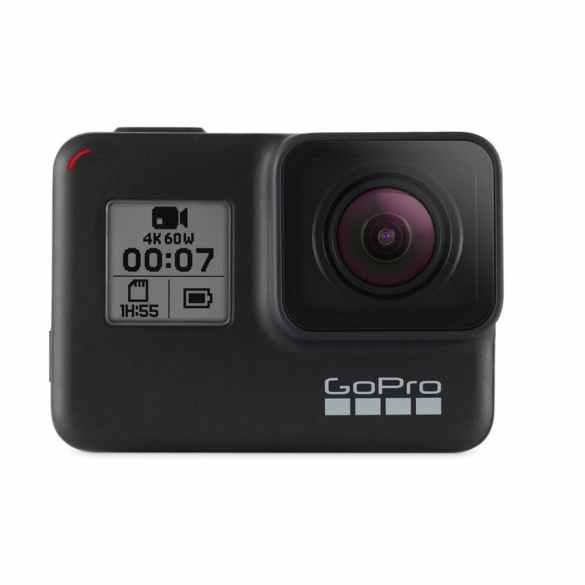 GoPro Fusion: Kamera 360° yang Bisa Rekam Video 5.2K 10 Action Camera