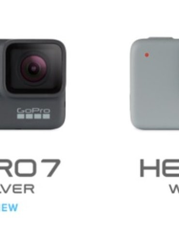 go pro hero7 1