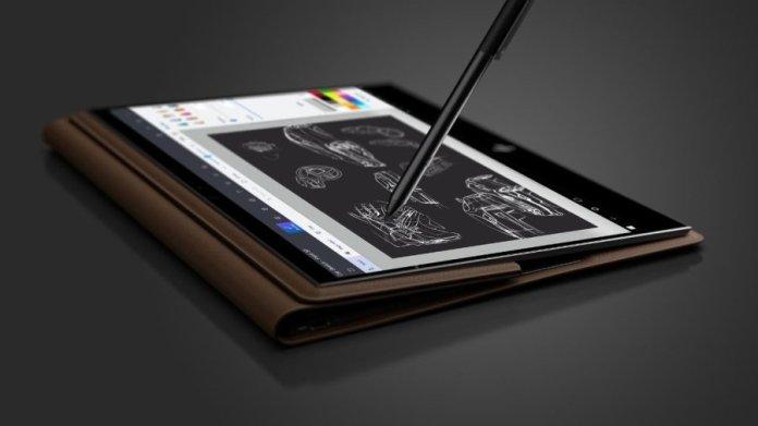 Inilah 5 Keunggulan HP Spectre Folio, Laptop Mewah Berbahan Kulit 3
