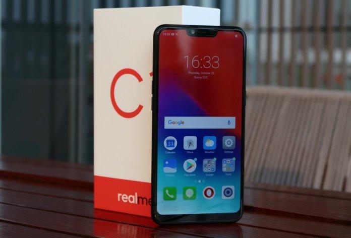 [Hands-On] Mencoba Realme C1, Smartphone Murah dengan Spesifikasi Menarik di Kelasnya