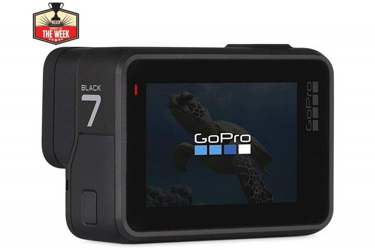 GoPro Hero7 Black gotw nov 2018