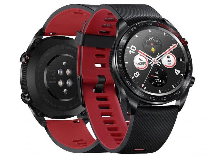 Honor Watch Magic: Versi Hemat Huawei Watch GT, Baterai Bisa Tahan Seminggu 16 harga, Honor, honor watch magic, spesifikasi
