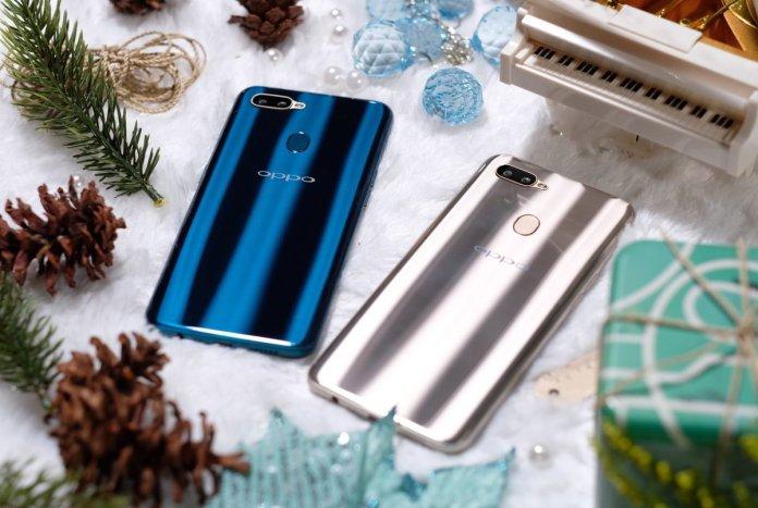 [Gadget Guide] Panduan Beli Smartphone OPPO untuk Liburan Natal 2018 dan Tahun Baru 2019 2