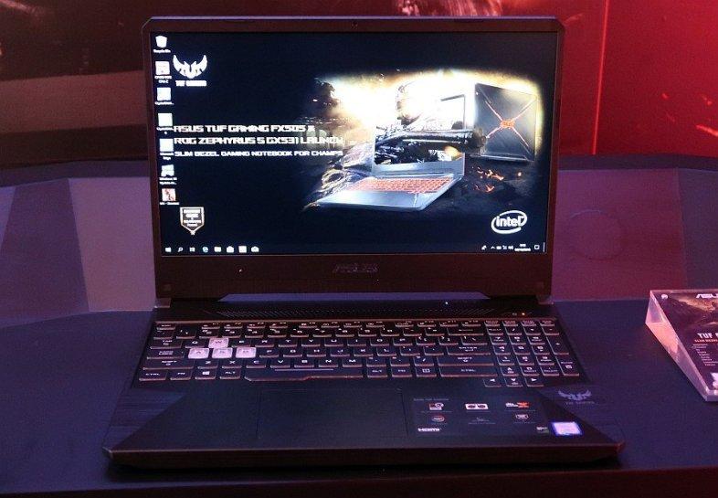 Asus TUF Gaming FX505 (2)