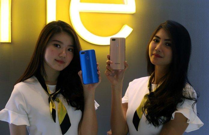 Gadget of The Week #19 2018: Realme U1, Jagokan Kamera Selfie dan Performa Gaming Mumpuni di Kelas Harga 2 Jutaan Rupiah 4