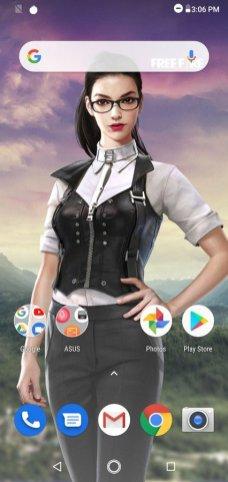 Asus ZenFone Max Pro M2 UI (2)