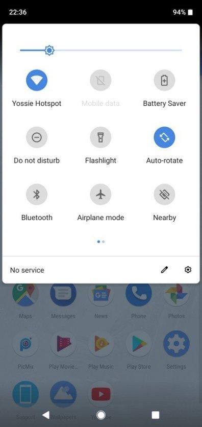 Nokia 6.1 Plus UI (3)
