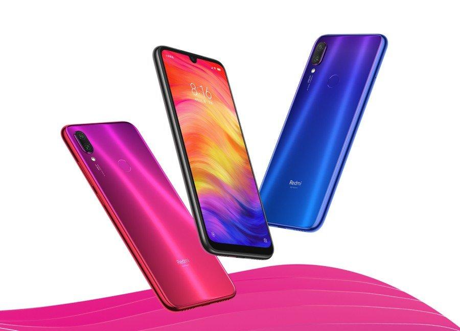 Review Redmi Note 7: Smartphone Terjangkau dengan Kamera dan Performa Mumpuni di Kelasnya 21 android, Redmi Note 7, review, xiaomi