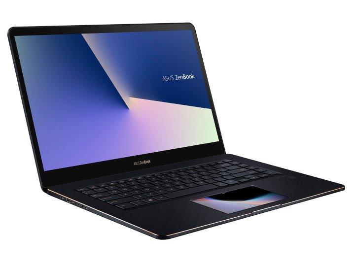 Zenbook Pro 15UX580 1