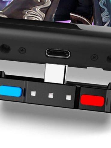 Sony DualShock 4 Back Button Attachment: Tambah Dua Tombol ke Kontroler Dualshock PlayStation 4 20