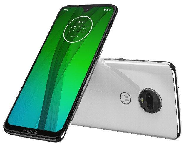 Motorola Umumkan Moto G7, Seri Smartphone Kelas Menengah dengan 4 Pilihan Produk 2